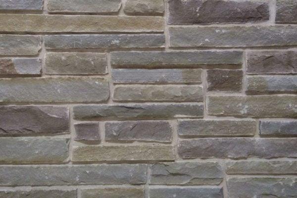 Norfolk Natural Stone Veneer