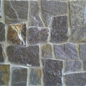 Oxford Diamond Natural Thin Stone Veneer