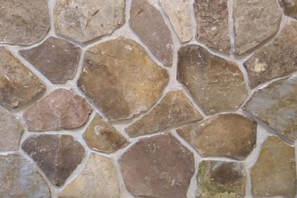 Pennsylvania Fieldstone Natural Stone Veneer