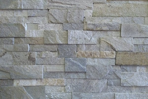 Pewter Ledge Natural Thin Stone Veneer Drystack
