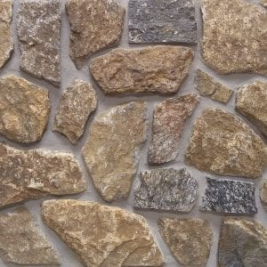 Pinedale Natural Thin Stone Veneer