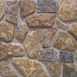 Pinedale Natural Thin Stone Veneer