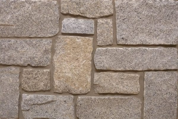 Plymouth Natural Thin Stone Veneer