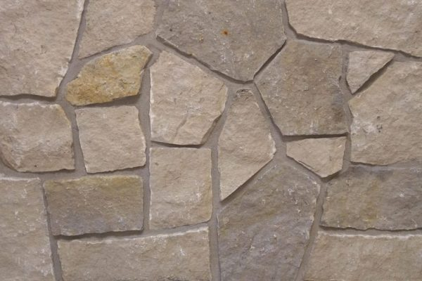 Polar Springs Natural Thin Stone Veneer