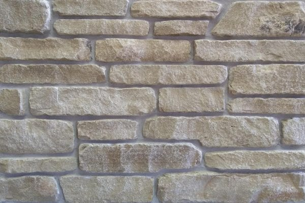 Portofino Natural Thin Stone Veneer