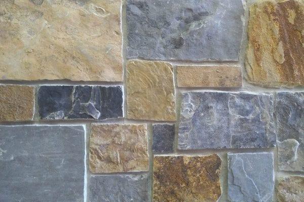 Potomac Natural Thin Stone Veneer