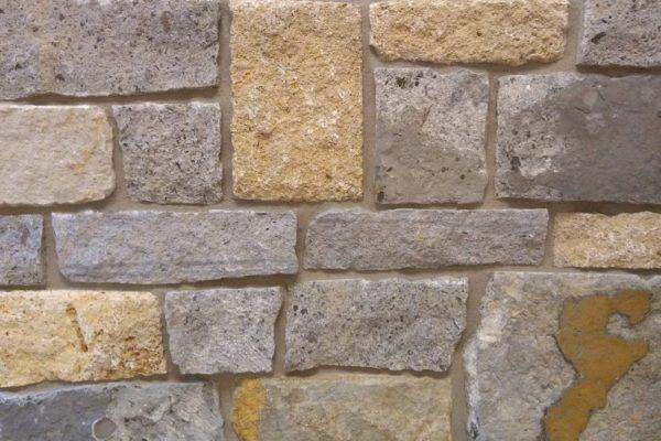 Providence Natural Stone Veneer