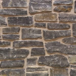 Quincy Natural Thin Stone Veneer