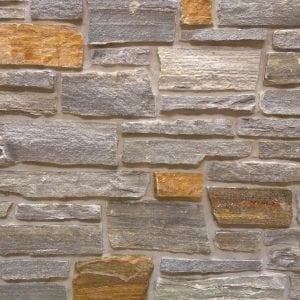 Ridgefield Natural Thin Stone Veneer