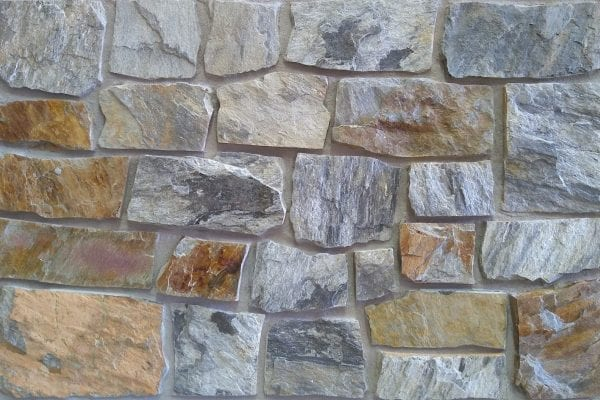 Rochester Natural Thin Stone Veneer