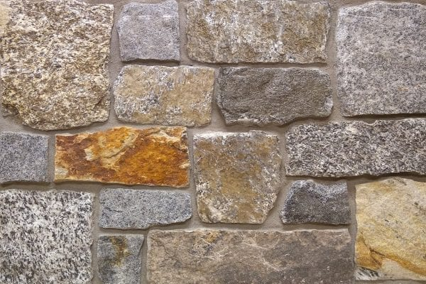 Salem Natural Thin Stone Veneer