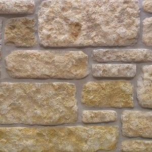 Salerno Natural Thin Stone Veneer