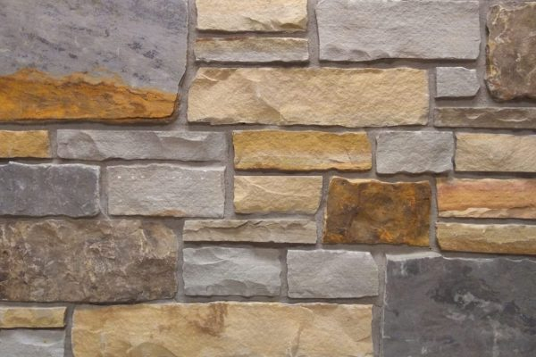 Savannah Natural Stone Veneer