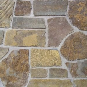 Sedona Real Quarried Stone Veneer
