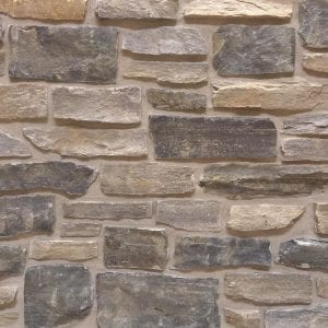 Shadow Vista Natural Stone Veneer