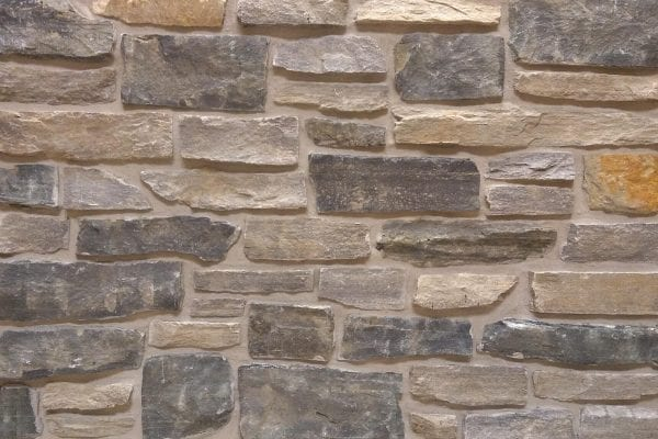 Shadow Vista Natural Stone Veneer