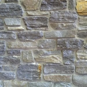 Sheffield Natural Thin Stone Veneer