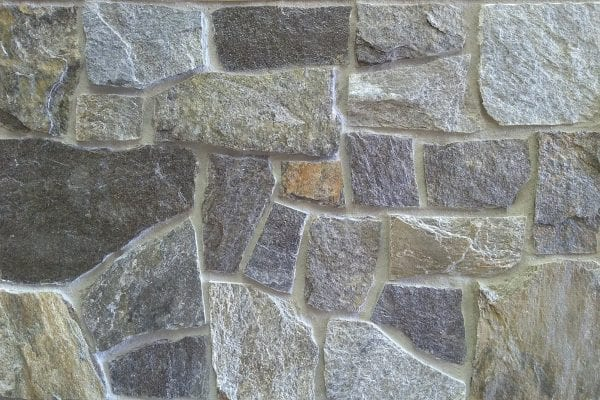 Shelton Natural Thin Stone Veneer