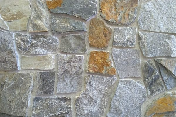 Shoreline Natural Thin Stone Veneer