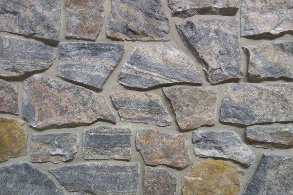 Sierra Vista Mosaic Natural Thin Stone Veneer
