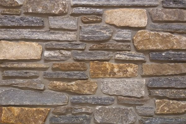 Silverton Natural Thin Stone Veneer