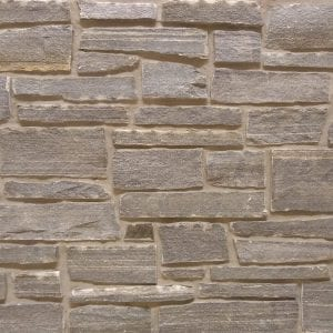 Syracuse Natural Thin Ledgestone Veneer