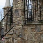Tantallon Real Stone Veneer Exterior