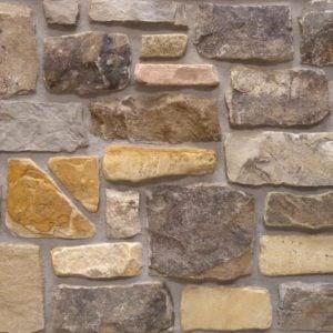 Tantallon Natural Stone Veneer