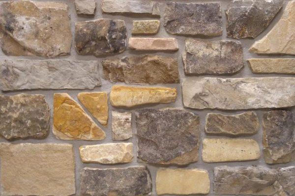 Tantiallon Natural Stone Veneer