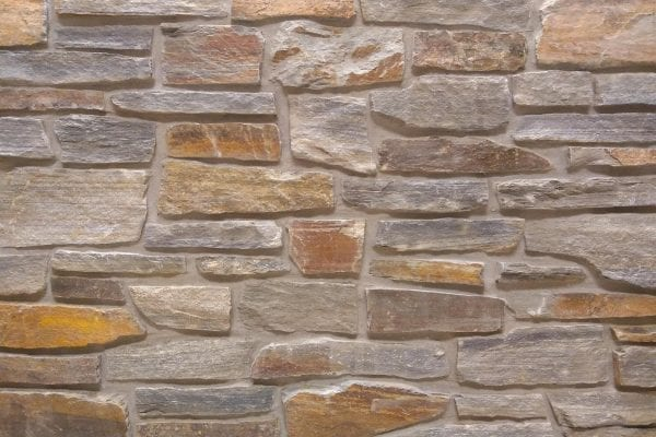 Tucson Natural Thin Ledgestone Veneer