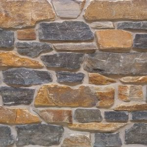 Verona Natural Thin Ledgestone Veneer