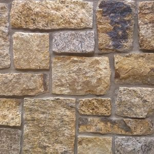 Westchester Real Thin Stone Veneer