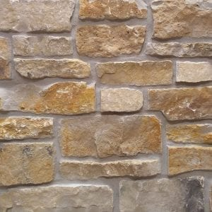 Windsor Natural Thin Stone Veneer