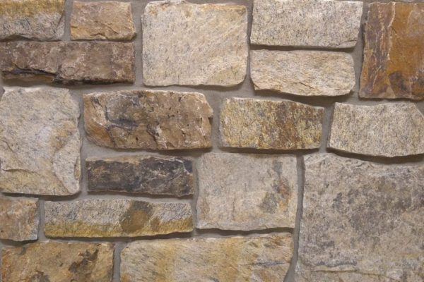 Woodside Natural Stone Veneer