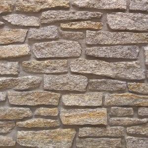 Alexandria Natural Thin Stone Veneer