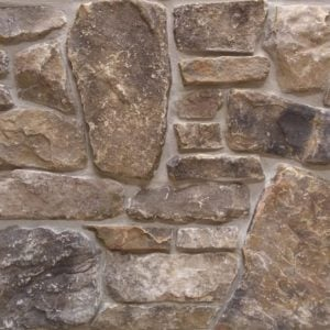 Ardennes Natural Thin Stone Veneer