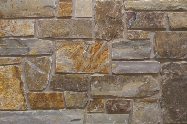 Autumn Ridge Natural Stone Veneer