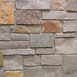 Avondale Natural Stone Veneer
