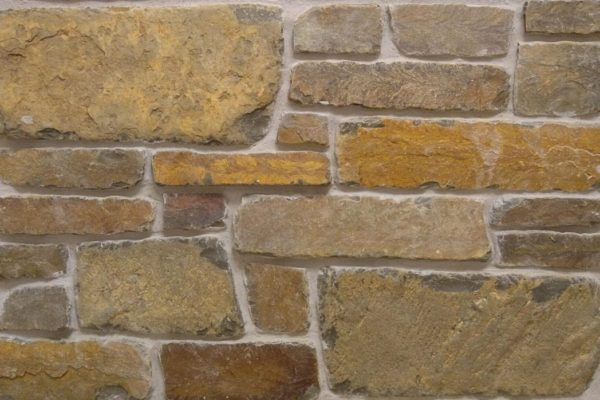 Cabernet Natural Thin Stone Veneer