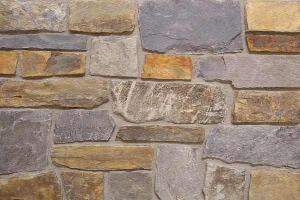 Chief Ledge Natural Stone Veneer