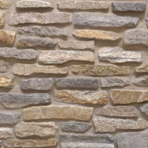 Chesapeake Natural Thin Stone Veneer