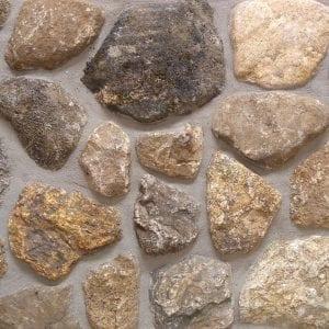 Coastline Natural Thin Stone Veneer