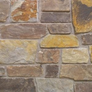 Cypress Lake Natural Thin Stone Veneer