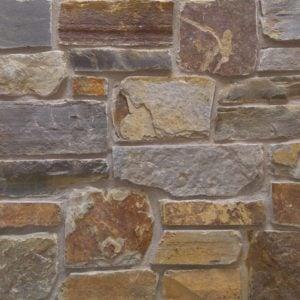 Elkhorn Natural Stone Veneer