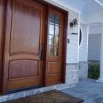 Ellsworth Natural Stone Veneer Exterior