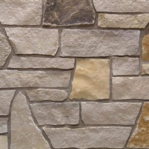 Ephraim Natural Stone Veneer