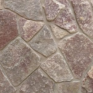 Geneva Natural Thin Stone Veneer