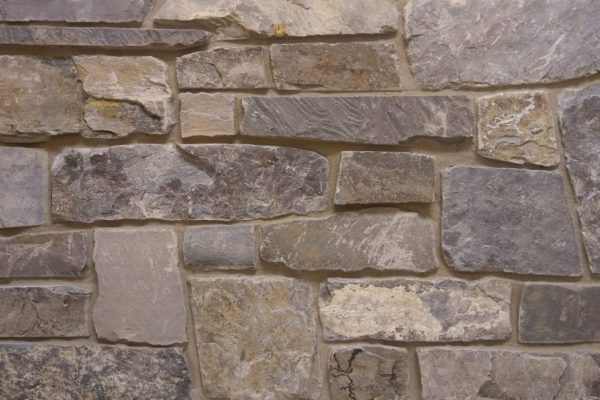 Glacier Ridge Natural Stone Veneer