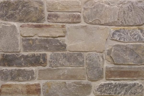 Hartford Natural Thin Stone Veneer