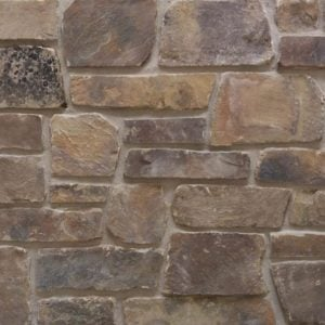 Highlander Natural Stone Veneer